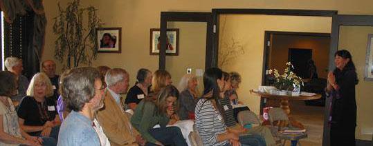 conscious awakening workshop