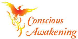 Conscious Awakening Logo